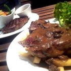 Griffins Head tightarse rump steak - 30 Day Steak Challenge - Day 26