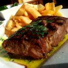 Stag Hotel - Scotch Fillet Steak - 30 Day Challenge - Day Seven