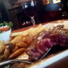 Boho Bar - Scotch Fillet Steak - 30 Day Challenge - Day Six