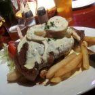 Jolly Miller's - Rump Steak - 30 Day Challenge - Day Four