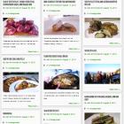Site overhaul - Pinterest'esque free WordPress theme - Pinboard