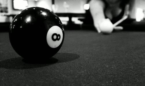 8 ball sex